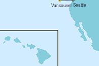 Visitando Seattle (Washington/EEUU), Vancouver (Canadá)